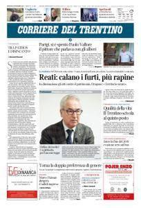 Corriere del Trentino - 28 Novembre 2017