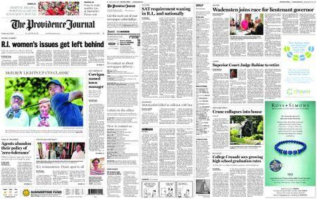 The Providence Journal – June 26, 2018