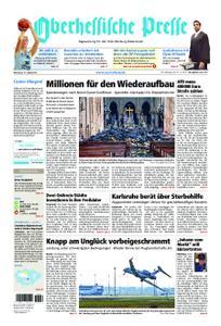 Oberhessische Presse Marburg/Ostkreis - 17. April 2019