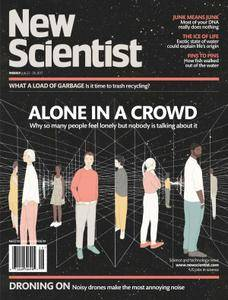 New Scientist - July 22, 2017