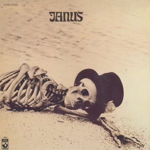 Janus - Gravedigger (1972) Harvest/1 C 062-29 433 - DE Pressing - LP/FLAC In 24bit/96kHz
