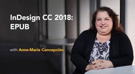 InDesign CC 2018: EPUB
