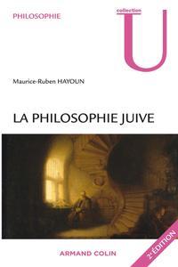 La philosohie juive