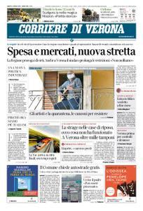 Corriere di Verona – 04 aprile 2020
