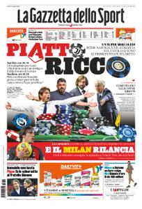 La Gazzetta dello Sport – 16 dicembre 2020