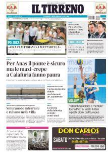 Il Tirreno Livorno - 17 Agosto 2019