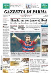 Gazzetta di Parma - 15 Giugno 2021