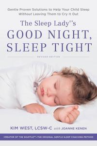 The Sleep Lady's Good Night, Sleep Tight, Revised Edition
