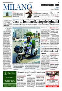 Corriere della Sera Milano – 23 gennaio 2019