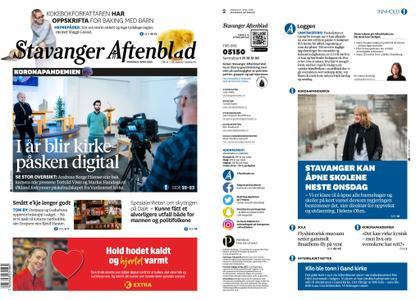Stavanger Aftenblad – 06. april 2020