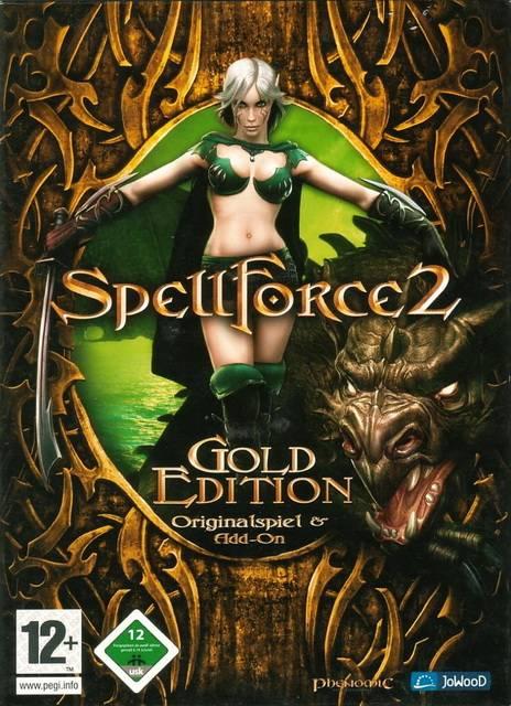 SpellForce 2 - Anniversary Edition (2017)
