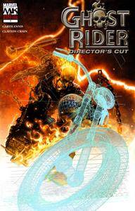Ghost Rider 01 - Road to Damnation Directors Cut