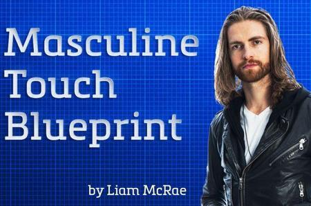 Liam McRae - Masculine Touch Blueprint