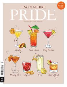 Lincolnshire Pride – July 2020