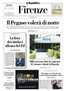 la Repubblica Firenze - 18 Agosto 2019