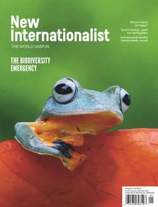 New Internationalist - January 2021
