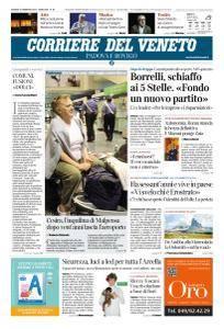 Corriere del Veneto Padova e Rovigo - 15 Febbraio 2018