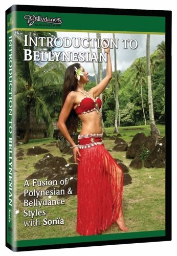 Bellydance Superstars: Introduction to Bellynesian