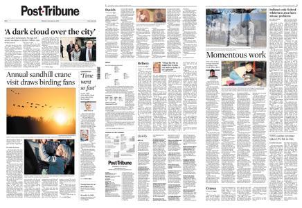 Post-Tribune – November 16, 2020