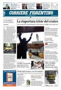 Corriere Fiorentino La Toscana – 19 maggio 2020
