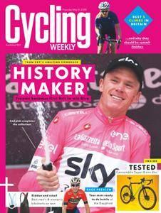 Cycling Weekly - May 31, 2018