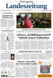Thüringische Landeszeitung – 09. März 2019