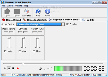 Absolute Sound Recorder 3.7.2