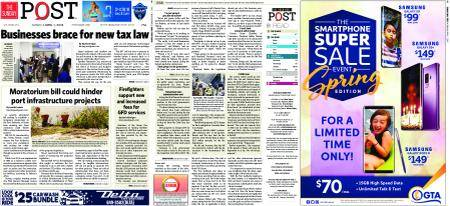 The Guam Daily Post – April 01, 2018