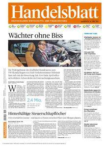 Handelsblatt - 07. April 2016