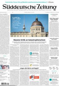 Süddeutsche Zeitung - 20 Juli 2021