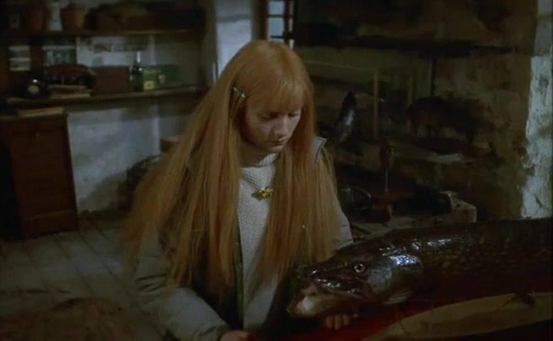 The Trout / La truite (1982)