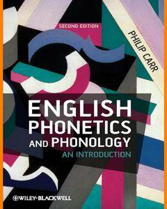ENGLISH COURSE • English Phonetics and Phonology • An Introduction • Second Edition • BOOK (2013)