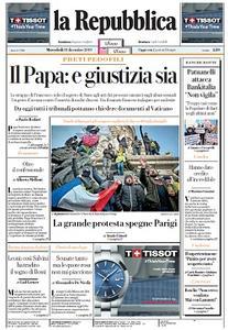 la Repubblica - 18 Dicembre 2019