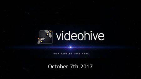 VideoHive October 7th 2017 - 6 Projects for After Effects