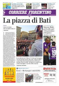 Corriere Fiorentino La Toscana - 1 Aprile 2019