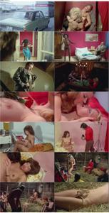 Hostess in Heat (1973) Die Bett-Hostessen