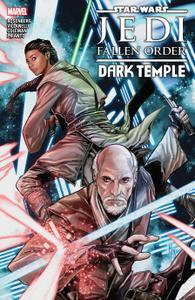Star Wars-Jedi Fallen Order-Dark Temple 2020 Digital Kileko