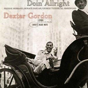 Dexter Gordon - Doin' Allright (1961/2015) [Official Digital Download 24bit/192kHz]