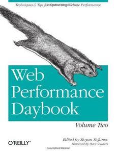 Web Performance Daybook Volume 2 (Repost)