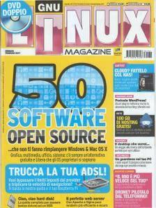 Linux Magazine - Gennaio-Febbraio 2017