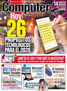 Computer Hoy - 23 enero 2020
