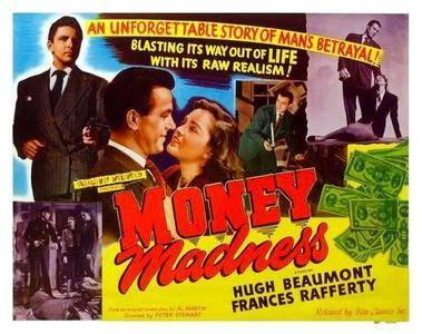 Money Madness (1948)