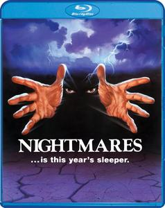 Nightmares (1983) [w/Commentary]