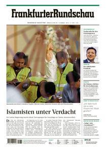Frankfurter Rundschau Stadtausgabe - 23. April 2019