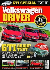 Volkswagen Driver – June 2018