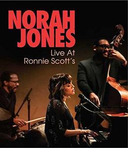 Norah Jones - Live At Ronnie Scotts 2017 (2018) [UHDTV, 2160p]