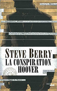 La Conspiration Hoover - Steve BERRY