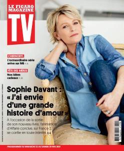 TV Magazine - 23 Mai 2021