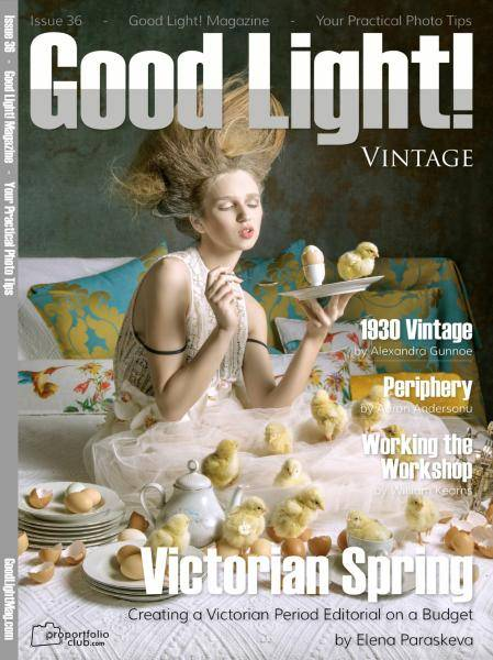Good Light! - Issue 36 2017