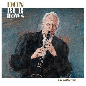 Don Burrows - The Collection (2016)